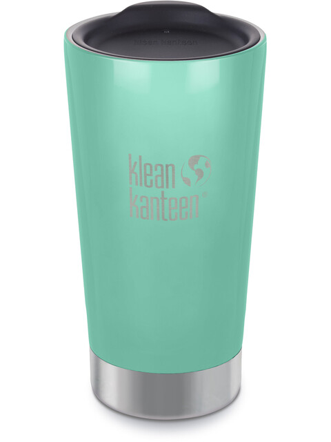 Klean Kanteen Tumbler Vacuum Insulated 473ml Sea Crest